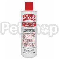 Nature's Miracle Stain & Odor Remover Pour Bottle ( Универсальный уничтожитель запаха и пятен)