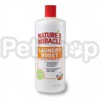 Nature's Miracle Laundry Boost Stain & Odor Remover Additive ( Моющее средство к стиральному порошку)