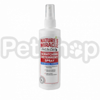 Nature's Miracle No Scratch Deterrent Spray ( Отпугивающий спрей против царапанья)