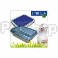 Природа Маркиз ( Туалет со съемной рамкой для кошек)
