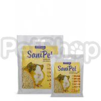 Природа SaniPet Mouse Nature ( Гигиеничный наполнитель для грызунов без запаха)