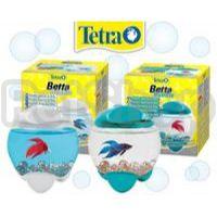 Tetra Betta Bubble – аквариум для петушка, белый, 206724