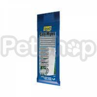 Tetra EasyWipes - салфетки для очистки аквариумных стекол, 706189/164727