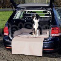 Trixie Car Bed ( Мягкое место для собак в багажник авто)