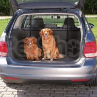 Trixie Ограждение в багажник ( Ограждение в багажник металлическое)