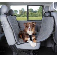 Trixie Покрытие для авто ( Покрытие для заднего сидения авто)