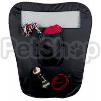 Trixie Защитный чехол для автокресел ( Защитный чехол, препятствующий выходу животного на передние сидения)