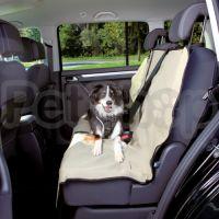 Trixie Защитный коврик на сидения ( Защитный коврик на заднее сидение автомобиля)