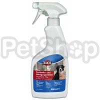 Trixie Repellent Keep Off Plus Spray ( Средство для чистки и отпугивания кошек и собак)