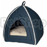 Trixie Hilla ( Лежак-пещера для кошек из ткани