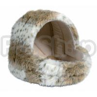 Trixie Leika ( Домик для кошек и мелких пород собак)