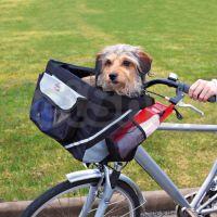 Trixie Сумка-переноска для велосипеда