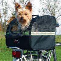 Trixie Biker-Bag ( Сумка-перевозка велосипедная для собак)