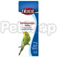 Trixie Diarrhoea Drops ( Витаминные капли для птиц от диареи)