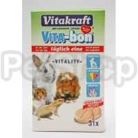 Vitakraft Vita-Bon ( Мультивитаминный комплекс для грызунов)