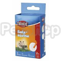 Trixie Salt Lick ( Соль для грызунов 2шт)