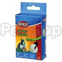 Trixie Salt Lick with Herbal ( Минерал-соль с травами для грызунов)