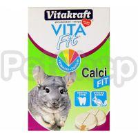 Vitakraft CalciFit ( Камень минеральный - обеспечивает необходимым количеством кальция ежедневно)