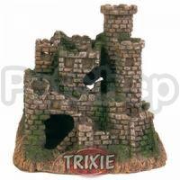 Trixie Замок - декорация для аквариума, 8801