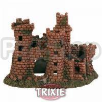 Trixie Развалины замка - декорация для аквариума, 8804