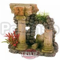 Trixie Римские развалины - декорация для аквариума, 8803