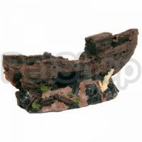 Trixie Разбитый корабль - декорация для аквариума, 8976