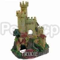 Trixie Замок - декорация для аквариума, 8956