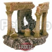 Trixie Римские развалины - декорация для аквариума, 8802