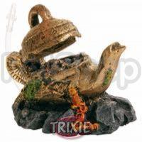 Trixie Волшебная лампа - декорация для аквариума, 8989