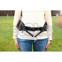 Trixie Multi Belt Hip Bag ( Многофункциональный пояс-поводок-сумка изготовлен из высококачественного нейлона)