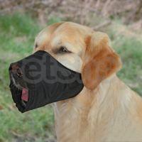 Trixie Намордник ( Намордник нейлоновый для собак)