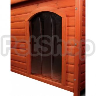 Trixie Шторки для будки ( Шторки для будки с остроконечной крышей )