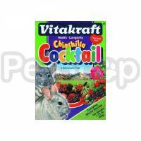Vitakraft Cocktail ( витакрафт коктейль Очень вкусная и полезная смесь из шиповника, рябины и овощей)